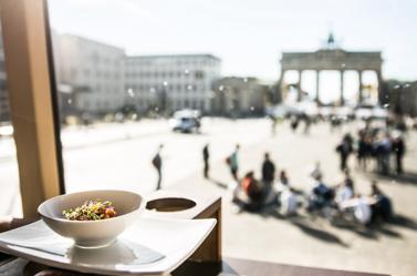 Food PR heißt auch, außergewöhnliche Events zu konzipieren. Hier eine Bloggerreise nach Berlin.