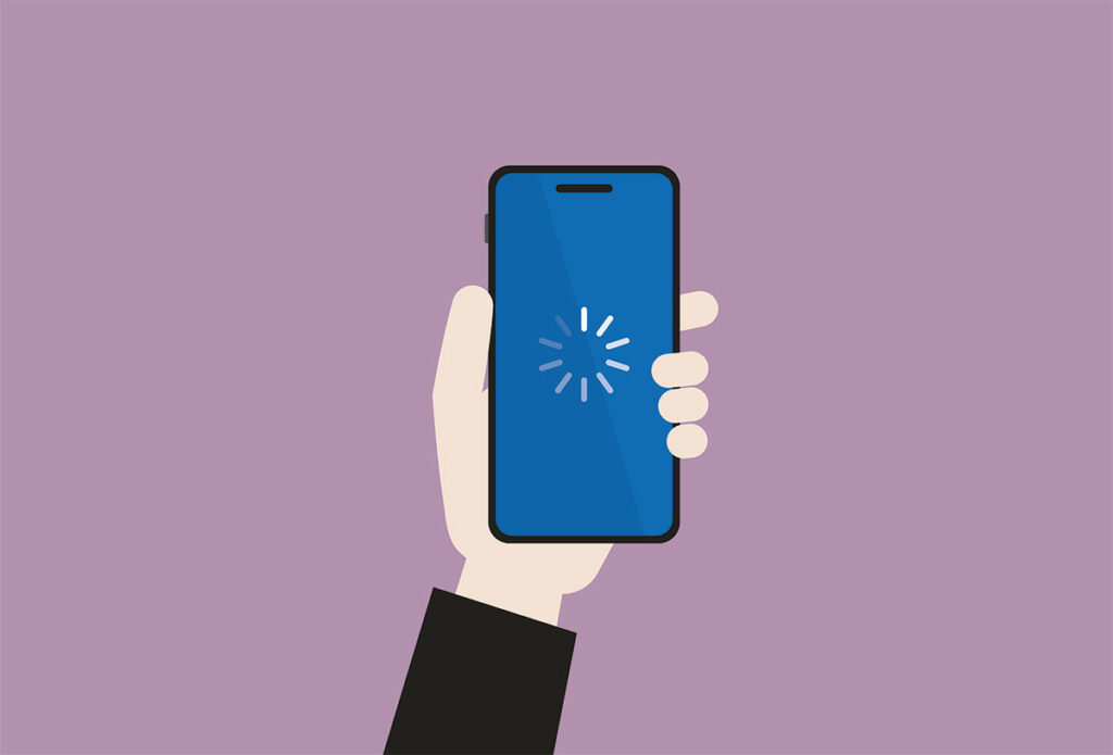 Mobile Seitenladezeiten als Faktor des Page Experience Update