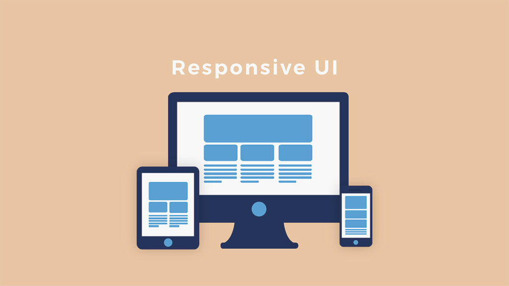 Responsive Webdesign als Variante für eine mobil-optimierte Website im Zuge des Page Experience Update