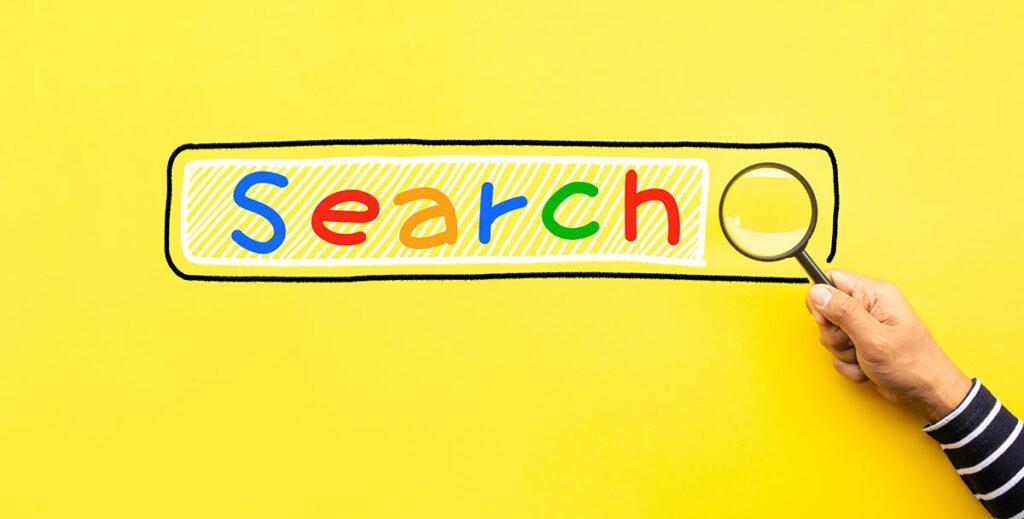 Veränderungen in der Google Suche durch Passage Indexing