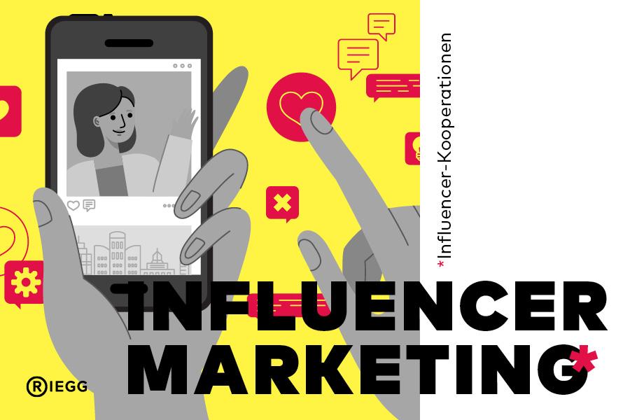 Influencer-Kampagnen