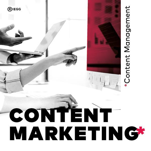 Content Management für Kamapagnen - Mehrere Menschen sitzen vor unterschiedlichen Devices und planen ihren Content