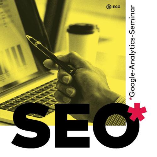 Google Analytics Seminar zur Web-/Digitalanalyse